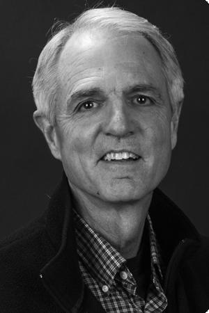 Bud Tidman