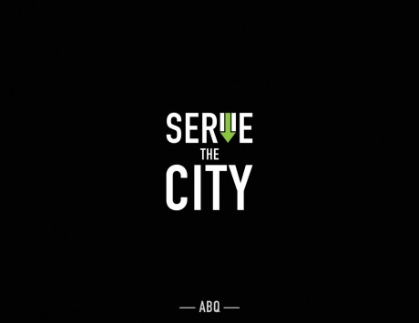 Serve the City2