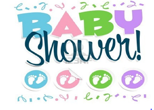ISI Baby shower